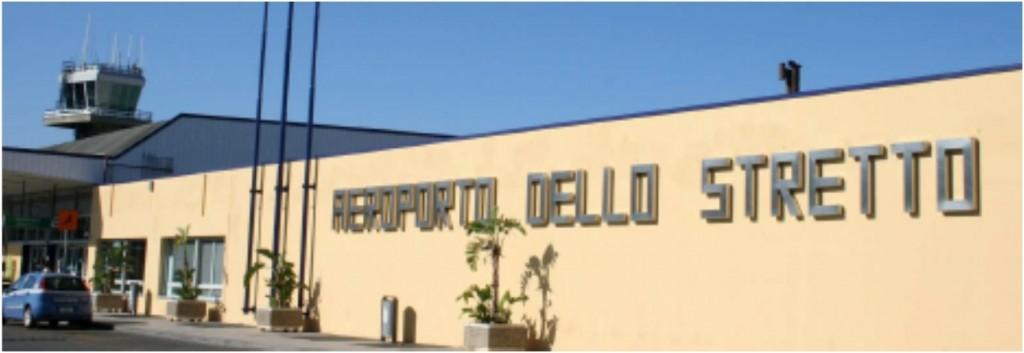 Aeroporto dello Stretto - Reggio Calabria