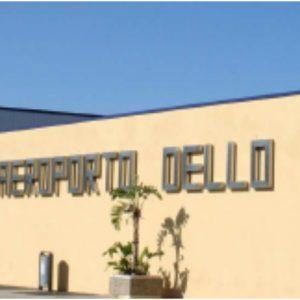 AEROPORTO DELLO STRETTO – REGGIO CALABRIA