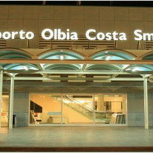 AEROPORTO OLBIA COSTA SMERALDA