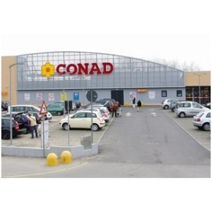 "CONAD ""COLLECCHIO"""