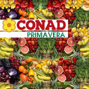 "CONAD ""PRIMAVERA"""