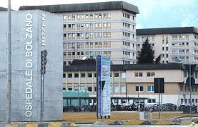Collaudo più che Positivo all'Ospedale di Bolzano