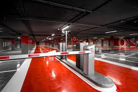 L'ultimo parcheggio della Capitale apre a Via Giulia. Parkservice ne cura la parte tecnologica.
