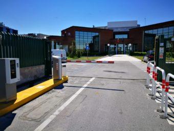 Da oggi un Nuovo Parcheggio per chi vola su Fiumicino