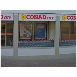 """Conad City """"Comun Nuovo"""""""