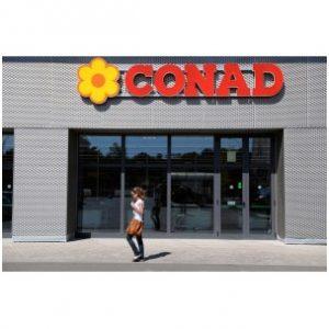 """CONAD """"CAPRIATE"""""""