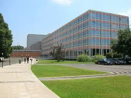 Parcheggio Biblioteca Nazionale in Roma