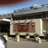 Centro Commerciale Euclide e Slim Park