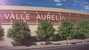 Valle Aurelia Roma