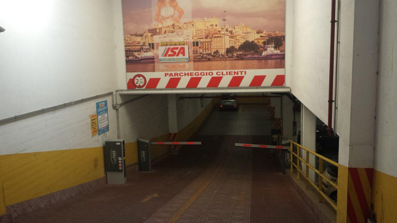 Parkservice e Gruppo ISA